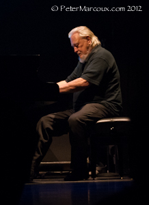 Vic Vogel