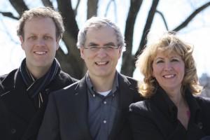 Le Trio Frontenac au Palais Montcalm, jeudi 15 novembre à 17 h
