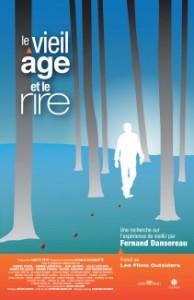 Le vieil âge et le rire en salles le 9 novembre