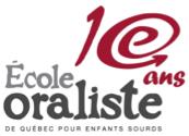 'École oraliste de Québec