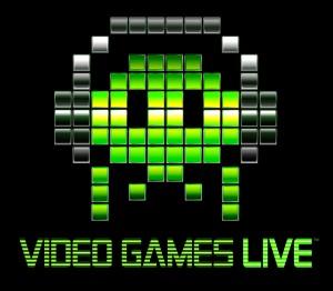 Video Games Live -  ce vendredi 26 octobre -  Théâtre du Centre Bell