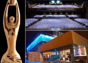 Gala de l'ADISQ 2012 Le TVT nommé Salle de spectacles de l'année !