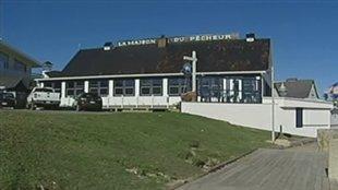 La Maison du Pêcheur de Percé