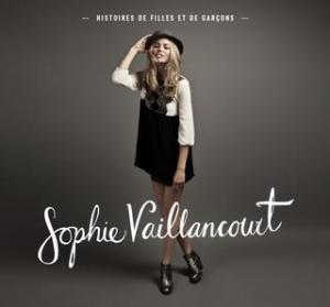 Sophie Vaillancourt- .Histoires de filles et de garçons