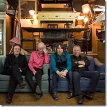 Aurian Haller Band ouvre la nouvelle saison artistique à Stoneham