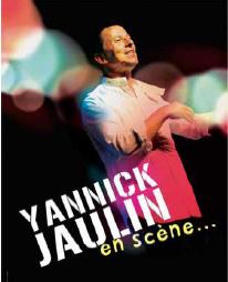 YANNICK JAULIN au Théâtre Outremont, le jeudi 18 octobre à 19 h 30, spectacle gratuit