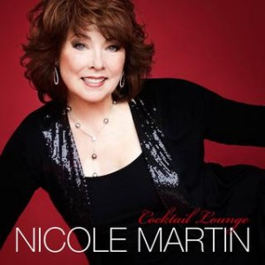 Nicole Martin - Cocktail Lounge