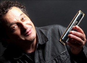 Soirée de contes et musique avec Alain Lamontagne