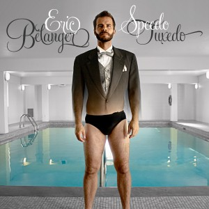 Eric Bélanger - Speedo Tuxedo