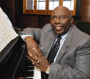 Hommage à Oscar Peterson  Jazz  Samedi 27 octobre à 20 h