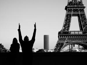 Paul-André Fortier danse Solo 30x30 à Paris jusqu'au 20 octobre