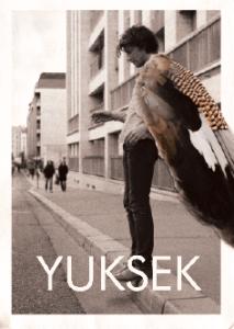 Yuksek - 02 novembre