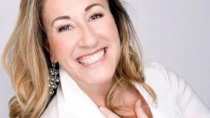 la soprano Lyne Fortin