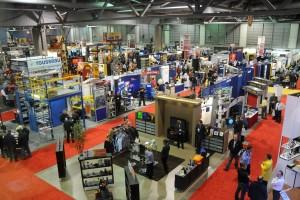le Salon Industriel de Québec 2010
