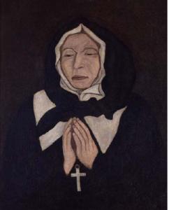 Pinceaux et persévérance : un nouveau souffle pour des tableaux de la Nouvelle-France.