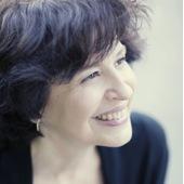 Marie LeBlanc chante De Brel à Vigneault à L'Anglicane