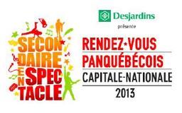 Rendez-vous Panquébécois 2013