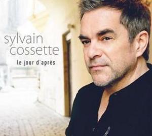 Sylvain Cossette - Le jour d'après