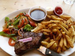 Steak AAA