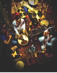 Album: Gracias de Color Violeta