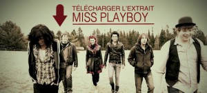 Extrait radio de Matafor : Miss Playboy