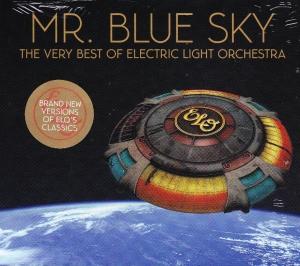 ELO -  MR. BLUE SKY