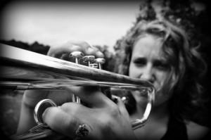 Rachel Therrien Latin Quartet au Festival de Jazz de Québec!