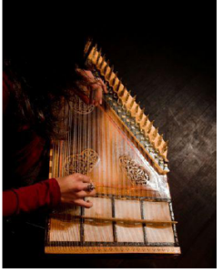 Trio arménien Oshakan en tournée dans le réseau Accès cultrue