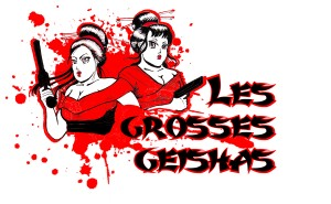 Les Grosses Geishas_du 22 novembre au 1er décembre_MainLine Théâtre