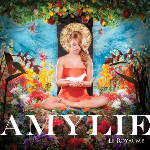 AMYLIE: Rentrée montréalaise au Théâtre Corona le 7 novembre