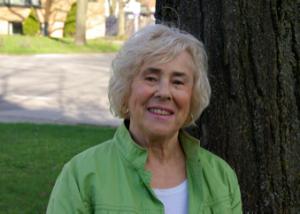 Mme Nicole Dorion-Poussart, conférencière