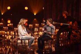 Céline Dion..Sans attendre le dimanche 4 novembre, 19h 00, au Réseau TVA