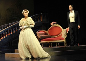 Violetta et Alfredo (Libbiano)