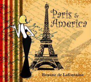 Roxane de Lafontaine - Paris et America