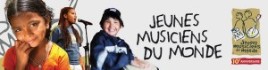 Soirée-bénéfice Jeunes musiciens du monde 2012 à Montréal avec Yann Perreau