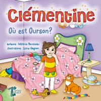 Clémentine – Où est Ourson?
