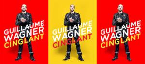 Guillaume Wagner fait une rentrée fracassante à Montréal!