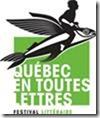 Québec en toutes lettres : Dernière fin de semaine d'activités!