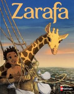 Cinéma jeunesse: Zarafa
