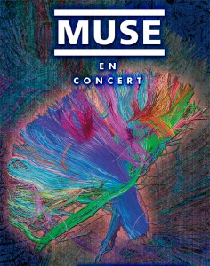 MUSE - 23 avril - Centre Bell