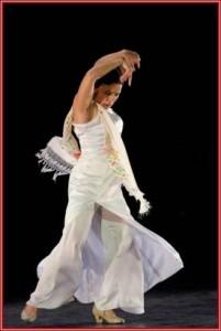 Noche Flamenca et Soledad Barrio de retour à Montréal !