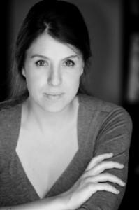 Véronique Pascal, comédienne, auteure et chanteuse, lauréate 2012 du Prix relève du CMCC