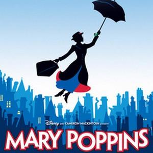 La comédie musicale Mary Poppins à Montréal