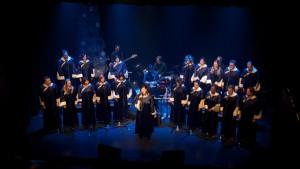 L'Ensemble Gospel de Québec