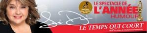 Lise Dion : 200,000 billets vendus!