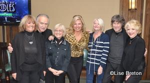 Emmanuelle, Patrick Zabé, Angèle Arsenault, Michèle Richard, Mouffe, Pierre Marchand, Shirley Théroux