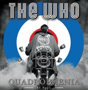 The Who/ Rappel 20 novembre au Centre Bell