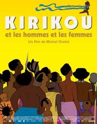 Kirikou et les hommes et les femmes,