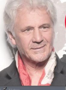 Nouvel album de duos de  Gérard Lenorman