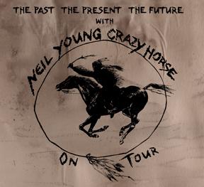 Neil Young & Crazy Horse /Rappel ce ven. 23 nov. / Centre Bell